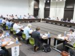20201119_空港でのPCR検査センター設置要請へ 沖縄ツーリズム産業団体(ニュースネット様)-1