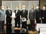 20210121_経営支援策の強化要請 県内観光関連35団体(HUB沖縄様)