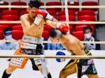 西軍代表決定戦去年12月)で勝利【提供】沖縄ワールドリング