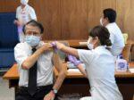 20210305_ワクチン接種開始(HUB沖縄様)