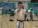 全日本琉球古武道大会5